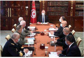 المجلس الأعلى للجيوش
