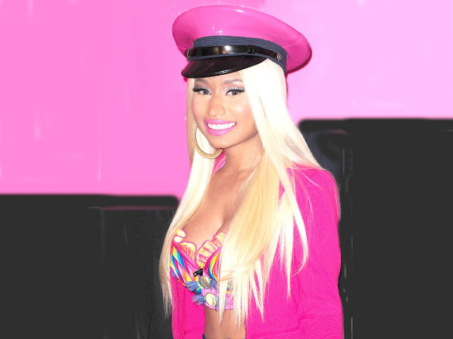 old-nicki-minaj-wallpaper 2016