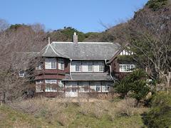 興禅寺跡(古我邸)