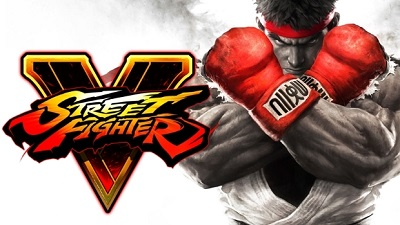 Street Fighter V Action Game 2015 Review