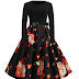 Halloween men's and women's clothes - DressLily