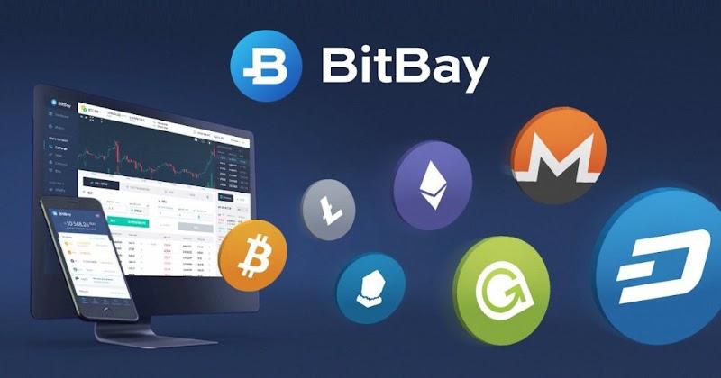 Review Bitbay - Sàn giao dịch tiền ảo lớn nhất châu Âu