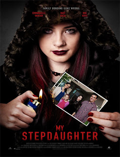 My Stepdaughter  La hijastra   2015
