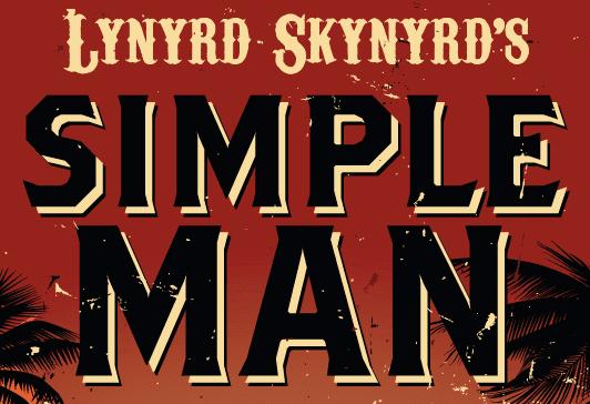 SimpleMan - SIMPLE MAN - LYNYRD SKYNYRD (P.I.V)