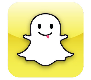 Apk Snapchat terbaru for android