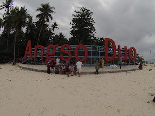 Foto Pulau Angso Duo