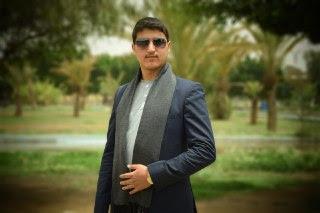 عماد صالح