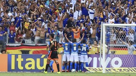 Assistir Cruzeiro x Sport ao vivo grátis em HD 20/08/2017