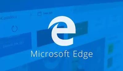 متصفح Internet Explorer & Microsoft Edge