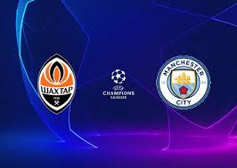 مشاهدة مباراة مانشستر سيتي وشاختار دونيتسك بث مباشر بتاريخ 26-11-2019 دوري أبطال أوروبا