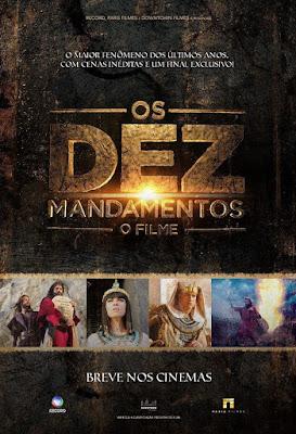 Os Dez Mandamentos O Filme [Latino]