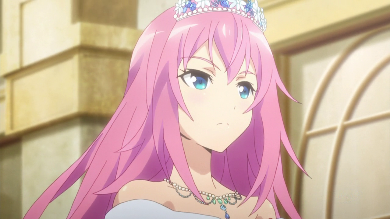 Magical Love Fansub: Gakusen Toshi Asterisk 14