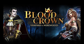 Blood-Crown