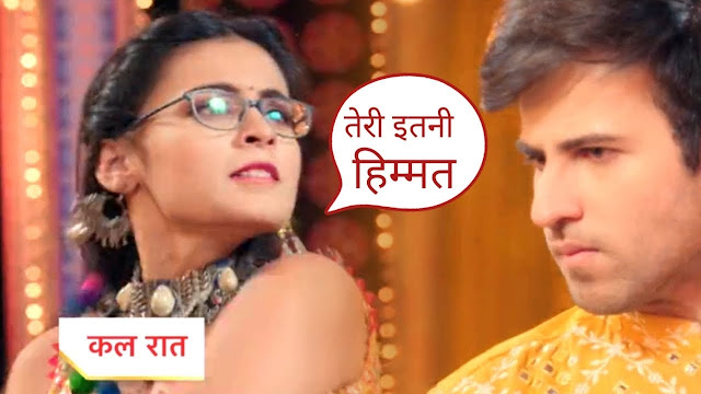 What! Kunal hires goons to attack Mehul in Yeh Rishtey Hain Pyaar Ke