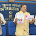 Centre launches affordable biodegradable sanitary napkins