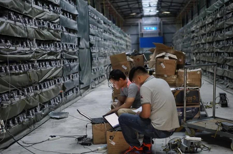 mineria-de-criptomonedas-china