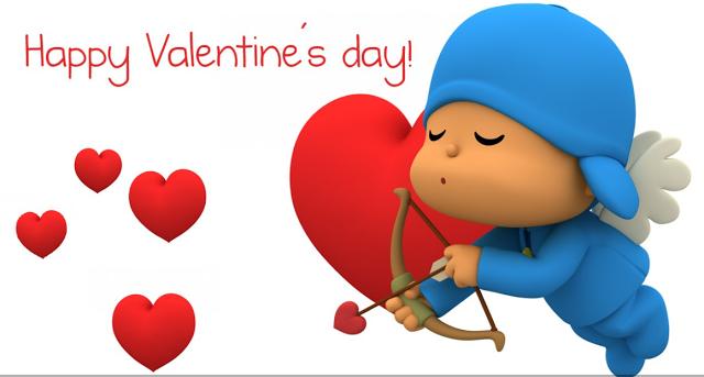Funny Valentine 1