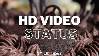 HD VIDEO STATUS