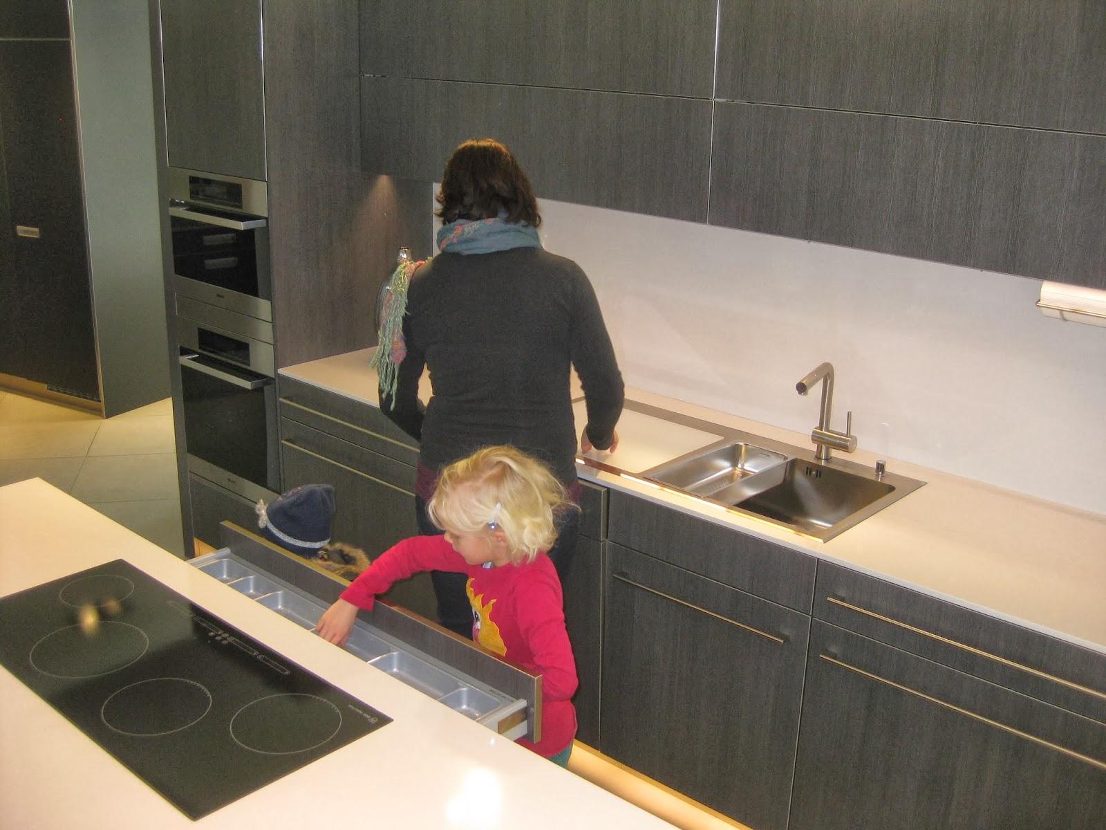 ☆ NIANLELE- einfach wunderbar : Küchenumbau - nun geht es los!