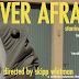 'NEVER AFRAID!' - @skippwhitman