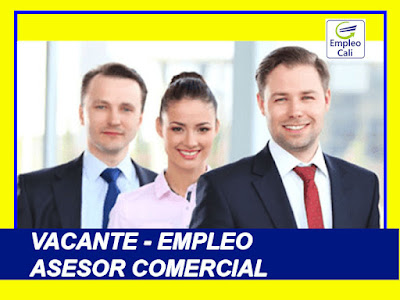 Empleo y trabajo como  Asesor Comercial Montacargas en Bogota