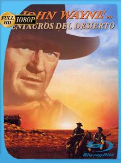 Centauros Del Desierto 1956HD [1080p] Latino [GoogleDrive] SilvestreHD