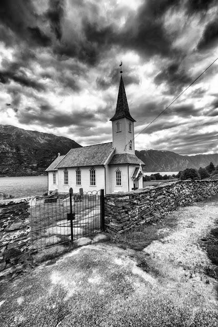 Chiesa di Hoyheimsvik