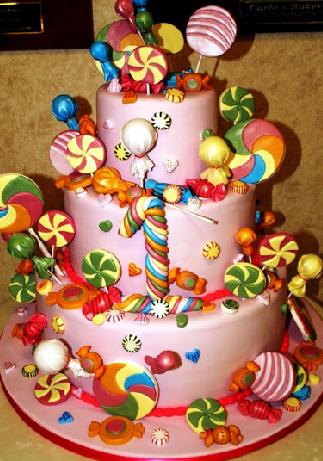 Carlos Bakery Cake Boss Recipes