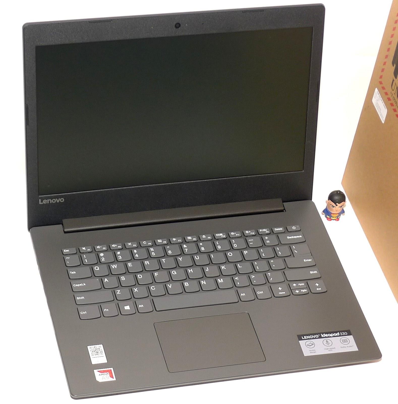 Jual Laptop Baru Lenovo Ideapad 330 14ast Amd A9 Jual Beli Laptop Bekas Kamera Service Sparepart Di Malang