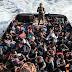 European Union urges Italy against sudden refugee boat shutout
