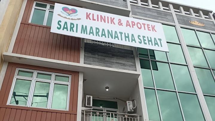 Jadwal Praktek Dokter Klinik Sari Maranatha Sehat Bandar Lampung