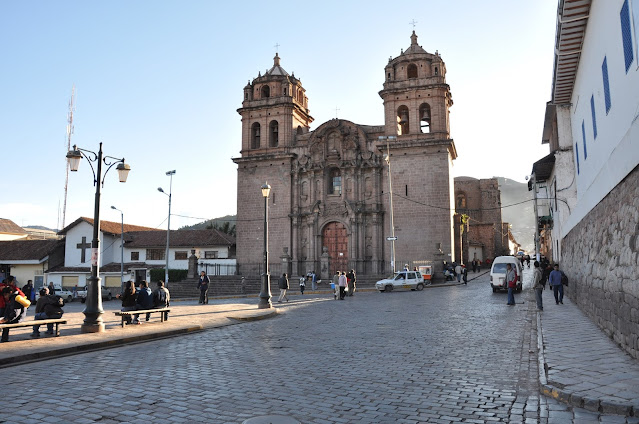 Peru San Pedro