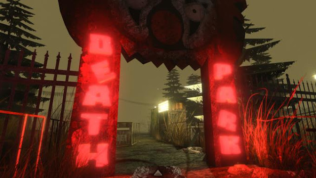 Death Park Free Download PC Game Cracked in Direct Link and Torrent. Death Park – Can you solve all the puzzles and escape from the scary clown in this horror game? It is already waiting for you!