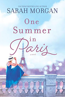 Book Review: One Summer in Paris, by Sarah Morgan, 5 stars
