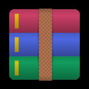 RAR (WinRAR) APK 5 50 build 43 - apk4here