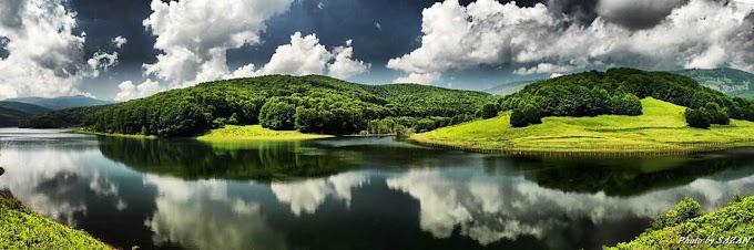 Nationalpark Mavrovo - Mazedoniens Waldreich