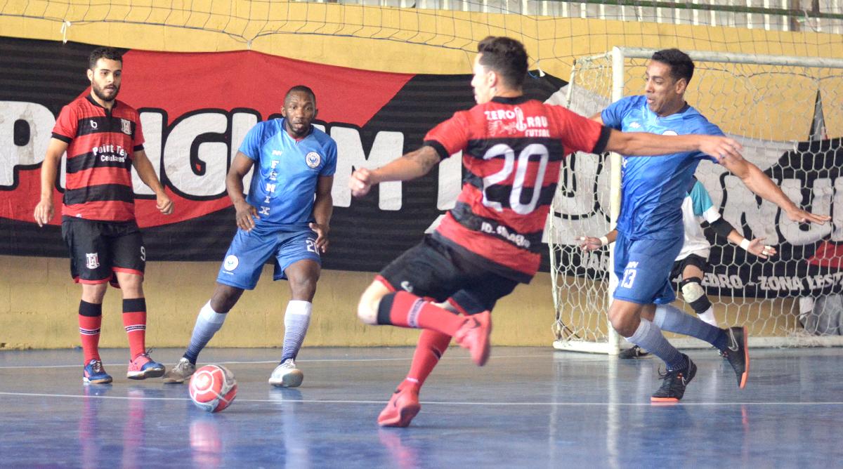 Copa Pedreira Ouro terá pontapé inicial no próximo domingo
