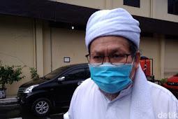 Innalillahi Wainnailaihi Rajiun, Ustaz Tengku Zulkarnain Wafat di Pekanbaru 1 Menit Usai Azan Magrib
