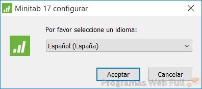 Minitab 17.3.1