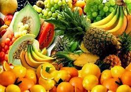 Diet Mudah Dengan Buah
