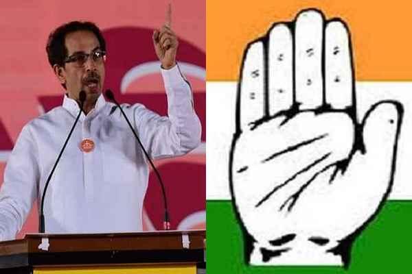 मुंबई में बन सकती है शिवसेना-कांग्रेस गठबंधन की सरकार, BJP निभा सकती है विपक्ष का किरदार
