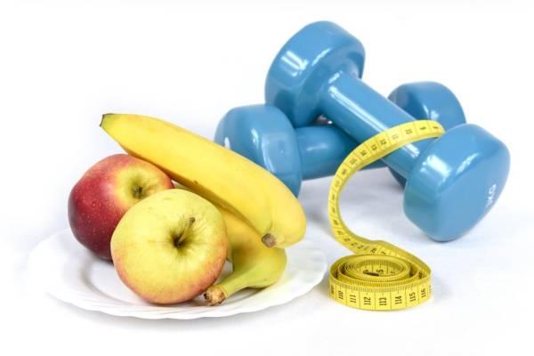 menurunkan berat badan dengan mengontrol makanan