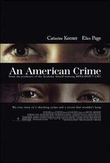 Crimenes imperdonables (2007) Thriller con  Catherine Keener