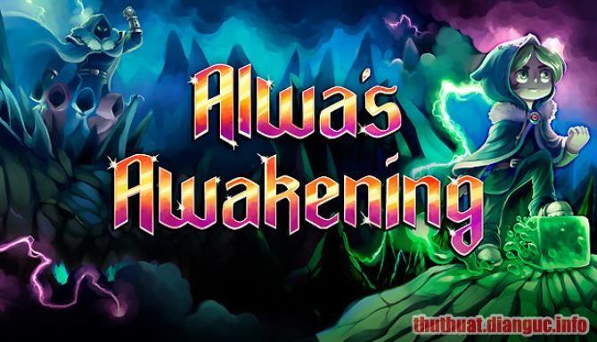 Download Game Alwa's Awakening Full Crack