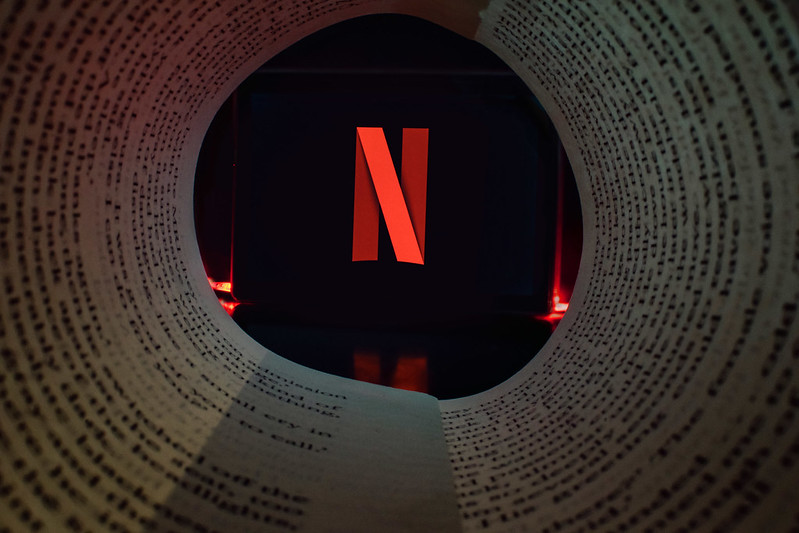 Netflix is Testing a Crackdown on Password Sharing with Friends
