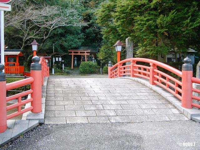 和歌山県新宮市「神倉神社」