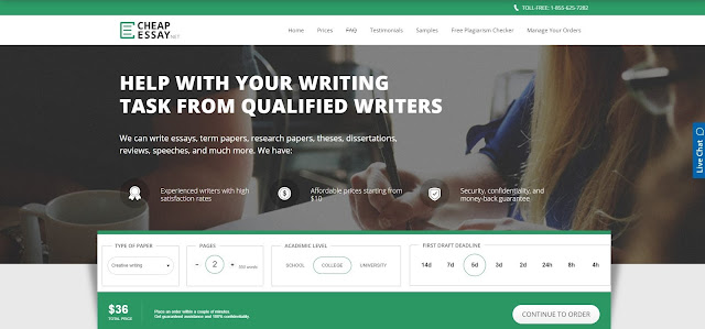 Cheap Essay Writing Service Review: Find the Right Company