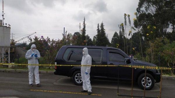 Alertan sobre saturación de servicios funerarios en Bogotá