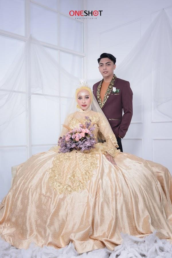 Prewedding Bastian & Dewi
