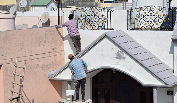 Portland, house painters, home repairs, home improvement, painting of walls, painting job, painting of roof, house repainting, paint, wall paint, wood paint, house paintikng quotes, Portland painters, Portland house painters, painting contractor, paint roller, primer